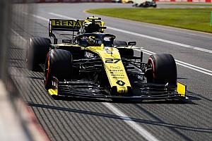Renault debe ser duro consigo mismo, dice Abiteboul