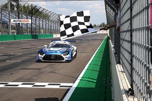 DTM: Mercedes-pole a második lausitzi időmérőn, a Red Bull-junior lett a második!
