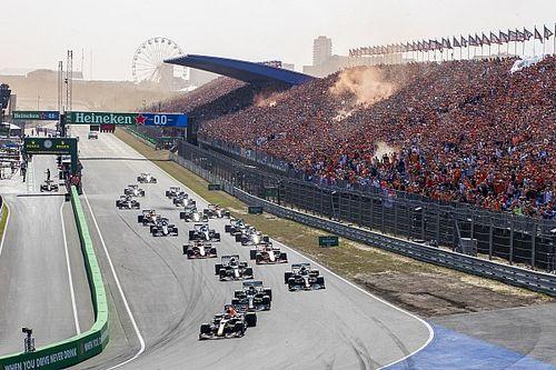 """Prost: """"Formula 1 takvimini genişletmek mantıklı fakat bir sınır olmalı"""""""