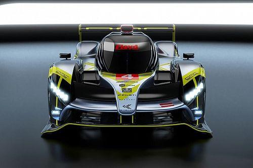ByKolles names test drivers for Le Mans Hypercar programme
