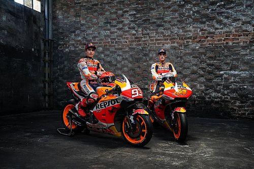 Repsol Honda lanceert MotoGP-team voor 2021