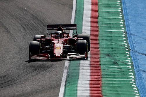 Ferrari progresse, mais il en faudra plus pour Leclerc