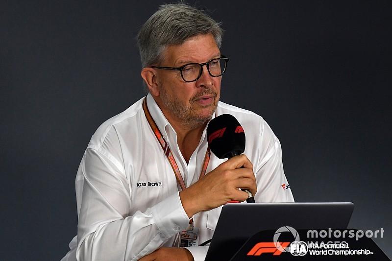 La muerte de presidente tuvo un gran impacto en Ferrari, acepta Brawn