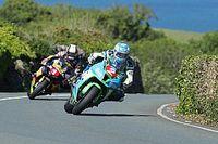 Isle of Man TT: Harrison wint Senior TT na pech Hickman