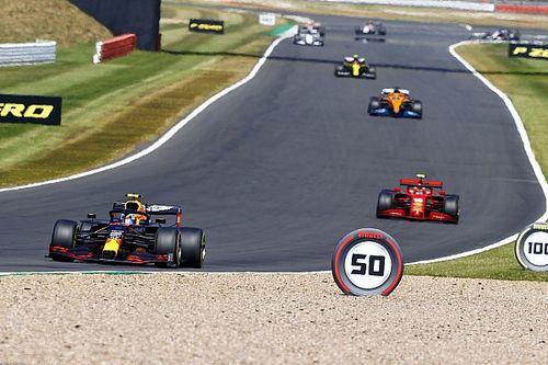Hakkinen ziet Red Bull en Ferrari met hetzelfde probleem kampen