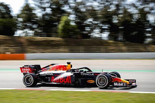 ホンダF1、スペイン初日は全台トップ10入り。「拮抗した戦い。細部まで最適化して予選臨む」と田辺豊治TD