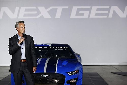 "NASCAR to fans about Next Gen: ""This car is for you"""