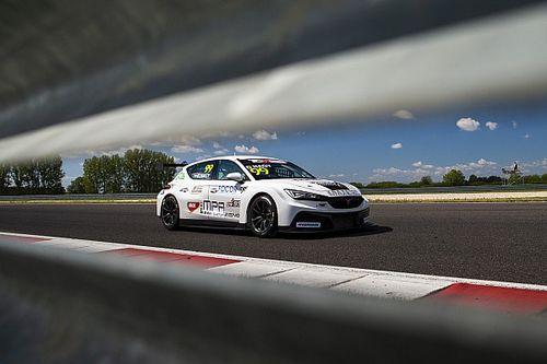 Világbajnokot igazolt a Zengő Motorsport!