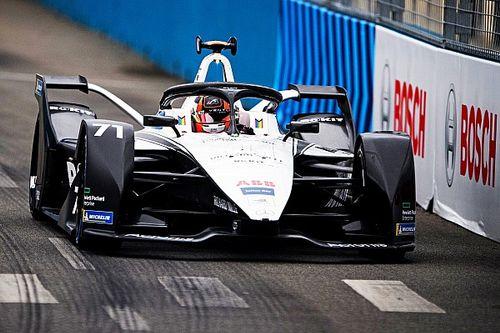 Susie Wolff: Un Wolff en la Fórmula 1 es suficiente