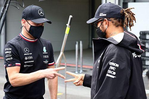 Williams jedyną szansą dla Bottasa?