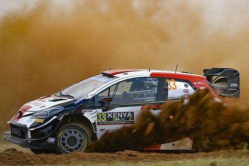 WRC, Rally Safari, PS3: super Neuville. Evans e Sordo KO