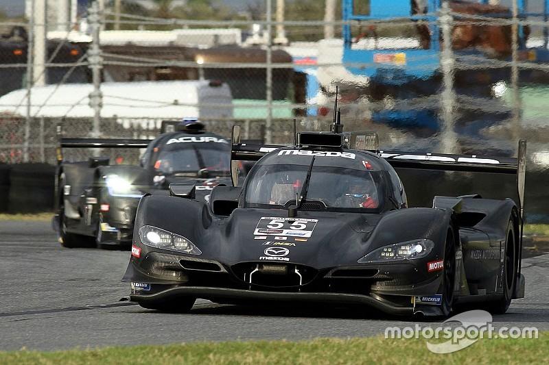 24 Ore di Daytona: Tincknell il più rapido nella terza sessione di test, Alonso è secondo