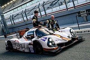 """Van Uitert wint ELMS LMP3-titel: """"Niet verwacht in mijn eerste seizoen"""""""