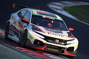 ST-TCRは97号車が今季3勝目、中野信治「チーム全員のおかげ」