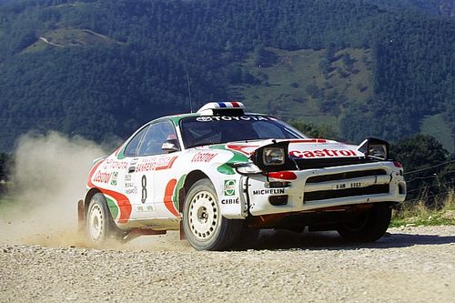How a reluctant hero became France's first WRC champion