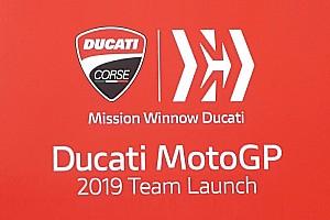 Ducati come Ferrari: Mission Winnow è il nuovo sponsor del team di Borgo Panigale!