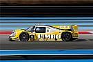 Lammers en Van Oranje in voorprogramma 24 uur van Le Mans