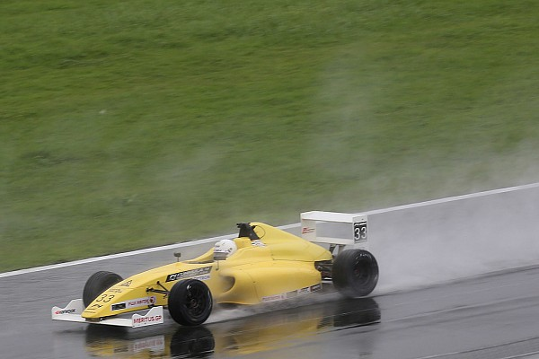 Formula 4 SEA Clark F4: Gowda takes Race 4 podium, named 'Star Driver' of the weekend