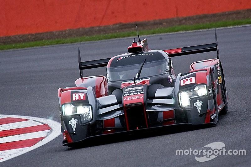 WEC Silverstone: Audi kalahkan Porsche di balapan pembuka yang menegangkan