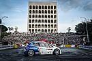 Un percorso imponente quello del 5° Rally di Roma Capitale