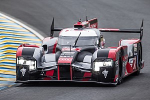 Le Mans Preview 24 Hours of Le Mans: Toughest race of the year for Audi