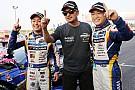 関口/国本組LEXUS RC Fが圧巻のポール・トゥ・ウィンで初優勝!