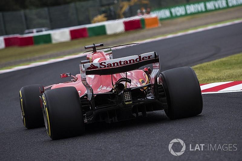 تحليل تقني: كيف نجت علبة تروس فيتيل لسباق اليابان