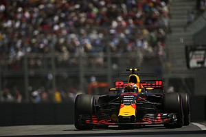 Formula 1 Special feature Motorstore Gallery featured star: Max Verstappen