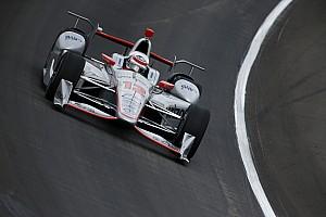 IndyCar Résumé de course Course - Will Power sort vainqueur d'un derby de démolition