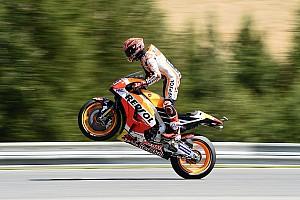 MotoGP 比赛报告 MotoGP捷克:马奎兹完美掌握进站时机夺冠