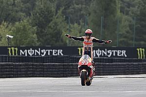 MotoGP Comentario La receta de Márquez
