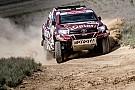 Al Attiyah y Toyota, los rivales a temer por Peugeot