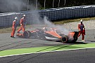 Formula 1 McLaren: Three-engine limit