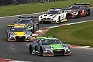 Ex-F1 racer Stevens rejoins Winkelhock in WRT Audi