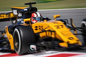 F1 Noticias de última hora Hulkenberg espera estar en los puntos y por delante de los Williams