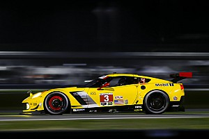 IMSA Breaking news Corvette Racing focused on racecraft in 2017
