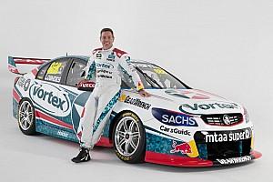 Supercars News Neuer Look für Supercars-Rekordstarter Craig Lowndes