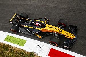 Formule 1 Actualités Au tour des pilotes Renault d'être pénalisés à Monza