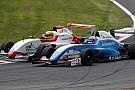 Formule Renault La Formule Renault Eurocup prend de la hauteur au Red Bull Ring