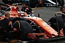 Formula 1 Honda tak ambil langkah radikal untuk mesin F1 2018