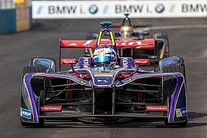 Formel E Rennbericht Formel E in New York: Sam Bird schafft den Doppelsieg