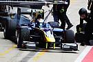 FIA F2 Ф2 у Сільверстоуні: Латіфі виграв спринт