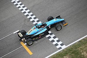 """Formula 4 Ultime notizie Giacomo Bianchi... """"sottosopra"""" in un Mugello maledetto"""