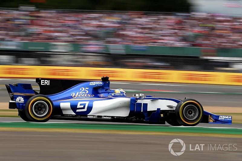 В Sauber назвали McLaren одним из факторов разрыва с Honda
