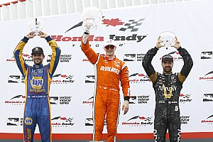 IndyCar Race report Toronto IndyCar: Top 10 quotes after race
