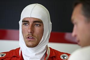 BES Ultime notizie La ISR schiera Kevin Ceccon anche nell'Endurance a Barcellona