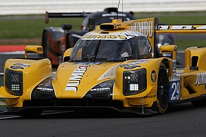 ELMS Raceverslag ELMS Silverstone: Racing Team Nederland tiende bij debuut