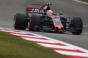 Formula 1 Breaking news Magnussen