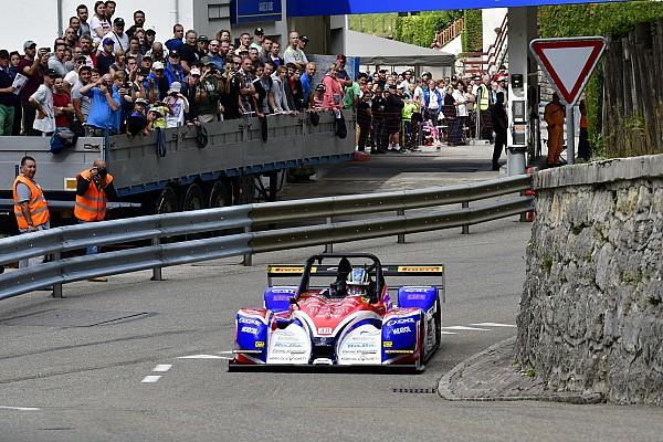 Montagne suisse Résumé de course St-Ursanne : une course record avec deux vainqueurs fantastiques