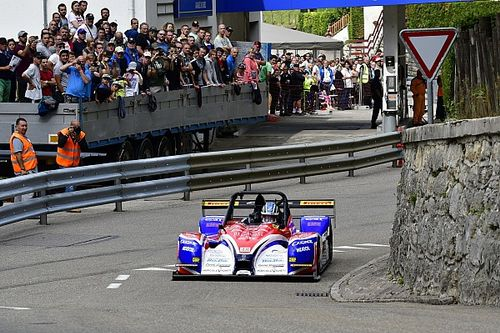 Saint Ursanne: due i vincitori in una folle gara dei record!